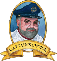 Captain Casten Logo